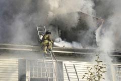 Fire and Smoke Damage Restoration for Franklin Township, NJ