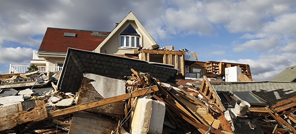 Flood and Storm Damage Repair in Franklin Township, NJ