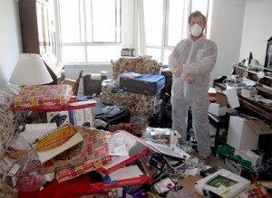 Hoarding Cleaning Services for Franklin Township, NJ
