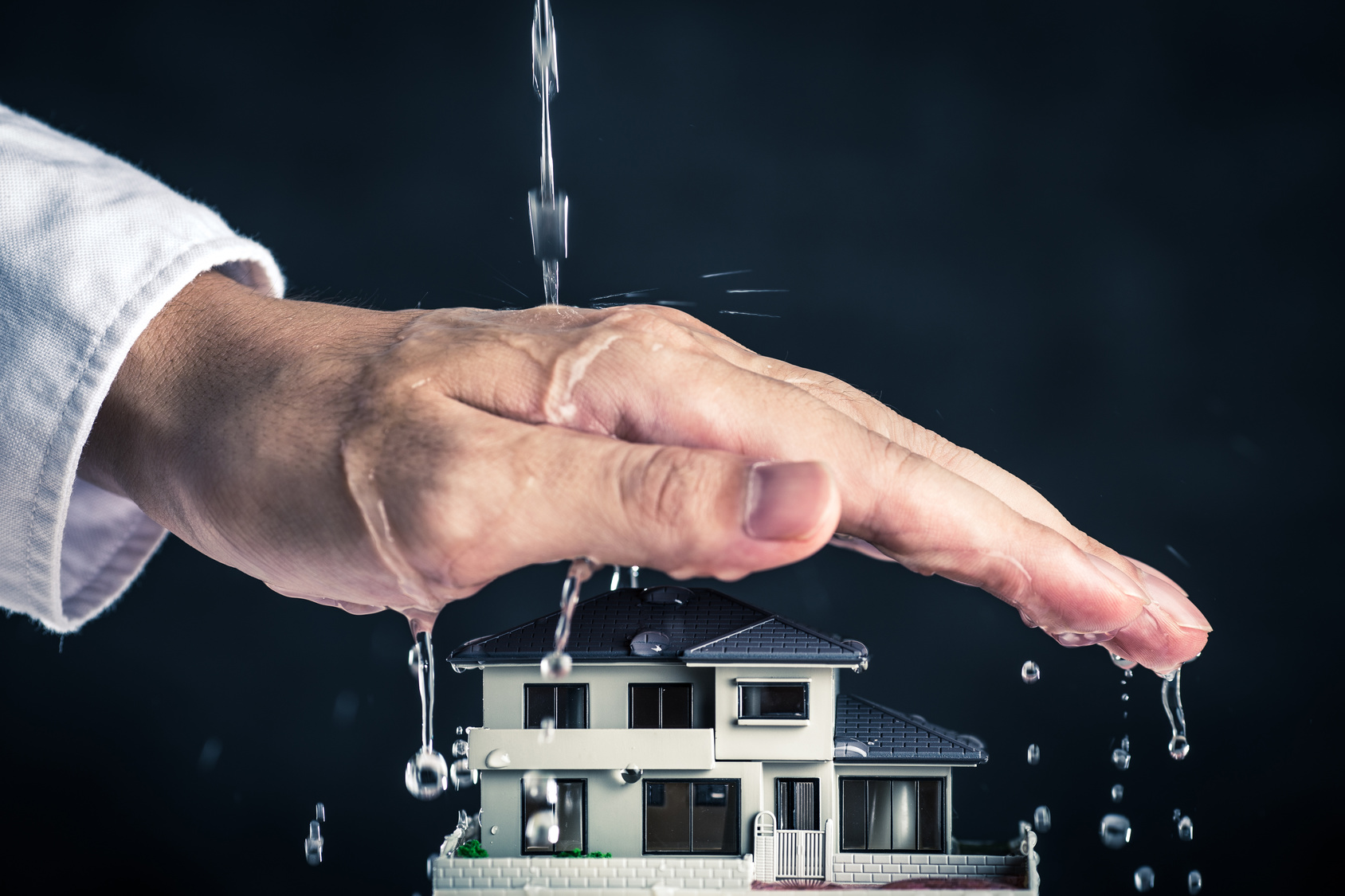 In-Home-Flooding-in-Staten-Island-NY