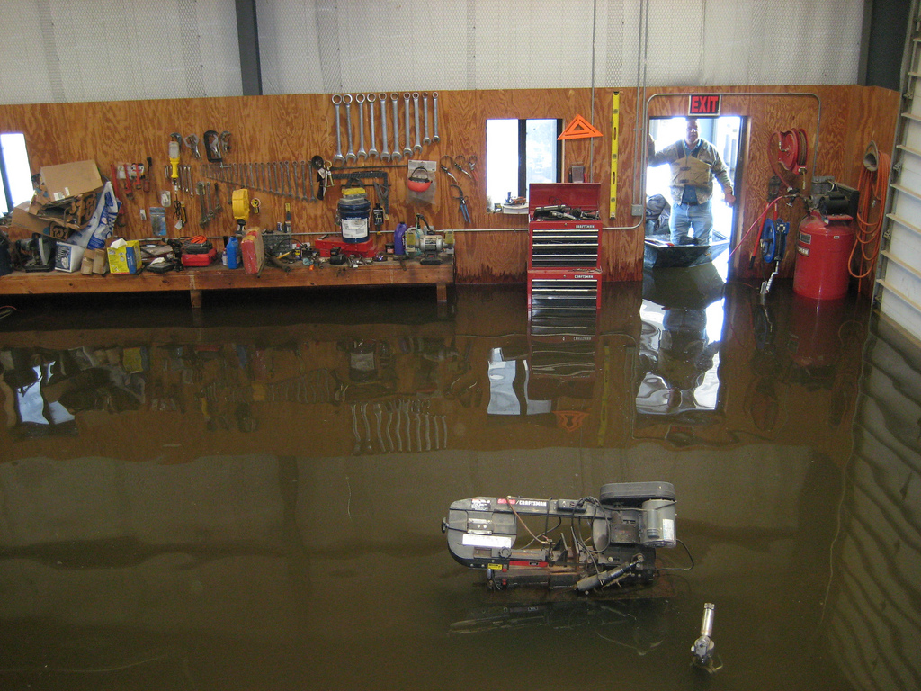 Protect Your Home In Staten Island, NY From Water Damage